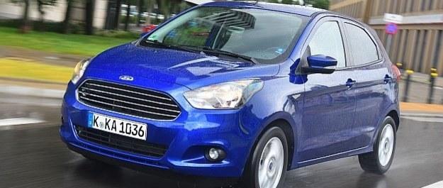 Ford Ka+ 1.2 Ti-VCT Trend Plus – test