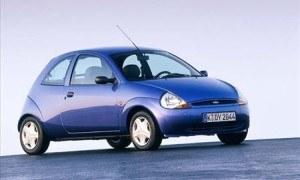 Ford Ka (1996-2008) /Ford