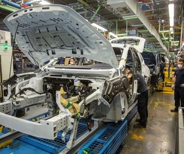 Ford kontynuuje elektryfikację gamy modelowej