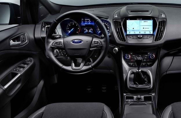 Ford Kuga /Ford