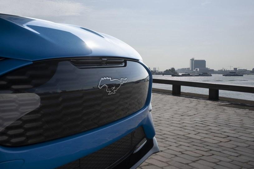 Ford Mach-E GT /