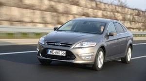 Ford Mondeo 1.6 EcoBoost Titanium - test