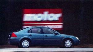 Ford Mondeo 2.0 TDCi - test - jak daleko od Audi?