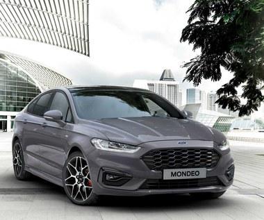 Ford Mondeo znika z rynku. To koniec pewnej epoki