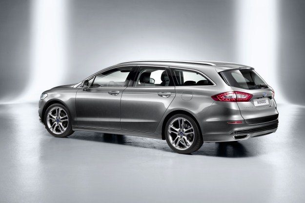 Ford mondeo /
