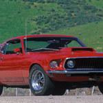 Ford Mustang - jak dobrze znasz ten model? Quiz