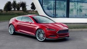 Ford Mustang już nie retro
