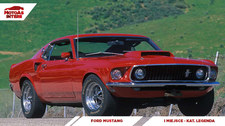 0007M7QPKPSXDYS2-C307 Ford Mustang - MotoAs Interii w kategorii Legenda