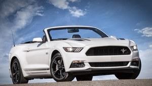 Ford Mustang – zmiany na rok 2016