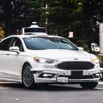 Ford opóźnia wprowadzenie swoich autonomicznych taksówek