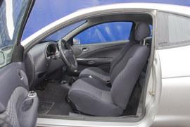 Ford Puma (1997-2001)
