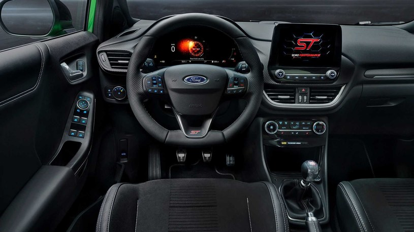 Ford Puma ST /