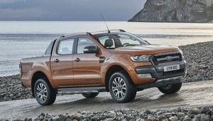 Ford Ranger po modernizacji
