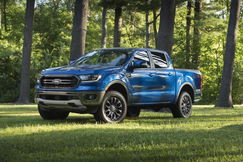Ford Ranger /