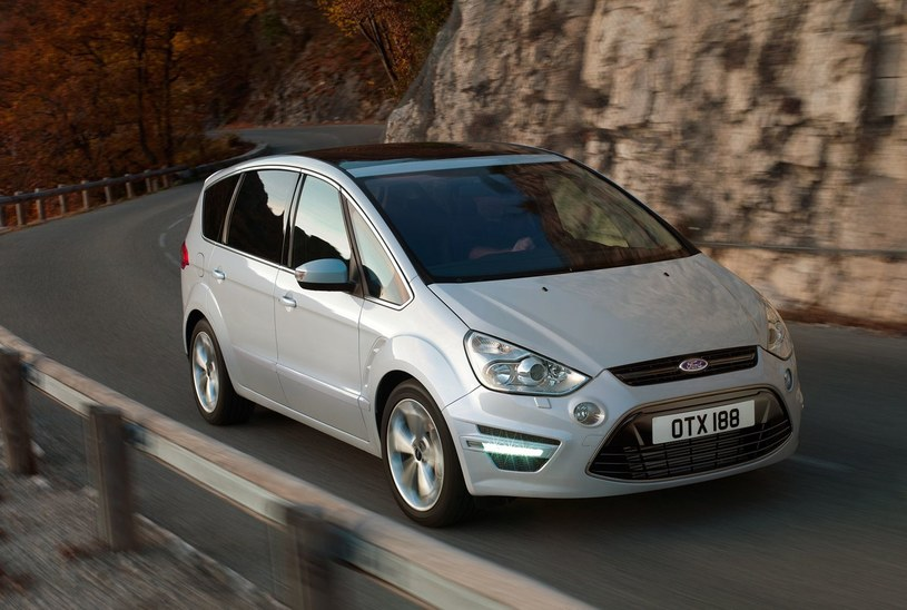 Ford S-Max /