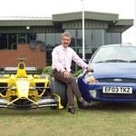 Ford Sportka czy   bolid F1?