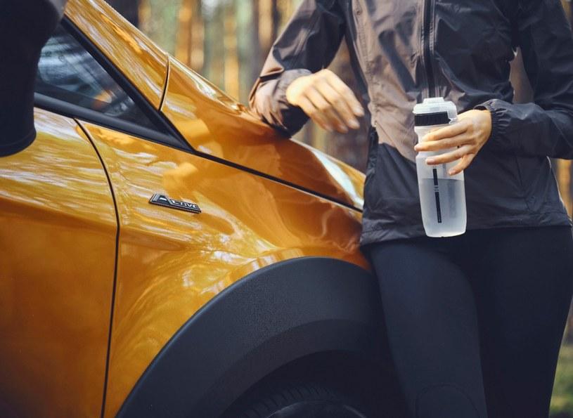 Ford sukcesywnie rozszerza gamę modeli Active /