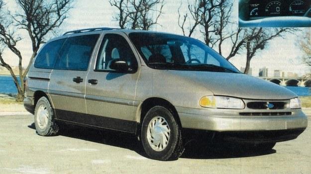 Ford Windstar /Motor