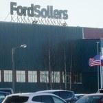 Ford wycofuje się z produkcji samochodów osobowych w Rosji