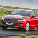 Ford z coraz lepszymi wynikami sprzedaży
