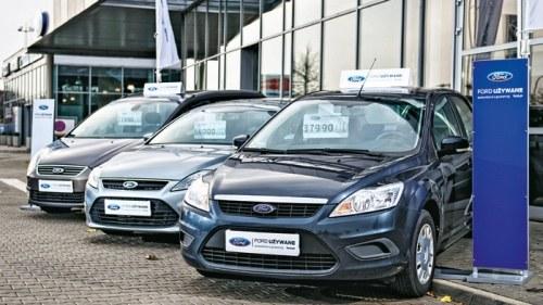Ford /Motor