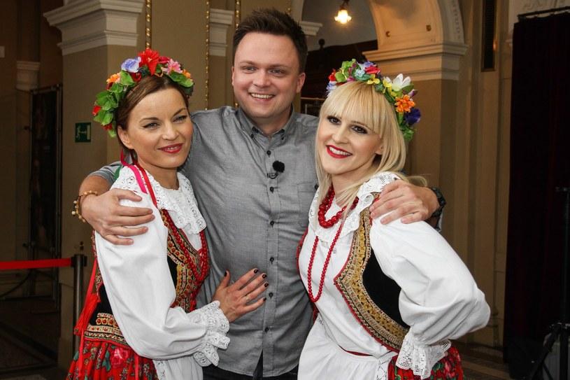 Foremniak, Hołownia i Chylińska /- /East News