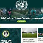 Forest Green Rovers. Proekologiczny klub piłkarski z Anglii nagrodzony przez ONZ