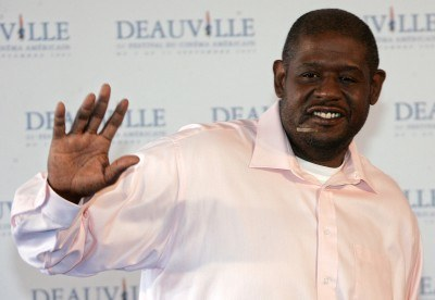 Forest Whitaker /AFP