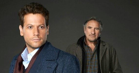 """""""Forever"""": Henry Morgan, ratownik medyczny o zdolnościach dedukcji bliskich Sherlockowi, studiuje każdy przypadek śmierci, by dowiedzieć się, dlaczego jest nieśmiertelny /ABC /materiały prasowe"""