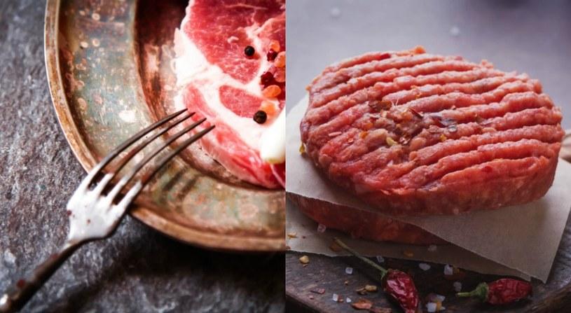 Forma przygotowania posiłku ma duży wpływ na reakcję organizmu /123RF/PICSEL
