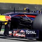 Formuła 1: 15. pole position w sezonie i rekord Vettela