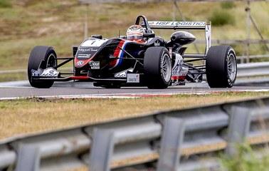 Formuła 1: 17-latek będzie kierowcą Toro Rosso