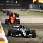 Formuła 1: 69. zwycięstwo Lewisa Hamiltona