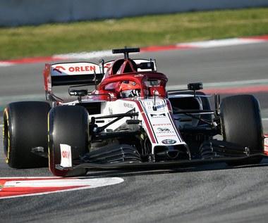 Formuła 1. Alfa Romeo podała skład kierowców na nowy sezon. Robert Kubica nie otrzyma szansy na ściganie
