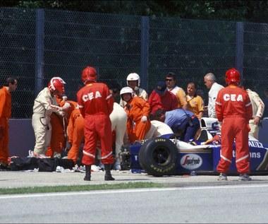Formuła 1. Ayrton Senna miał być ostatni