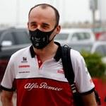 kierowca F1