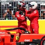 Formuła 1. Dziś w Mugello wielki jubileusz Ferrari
