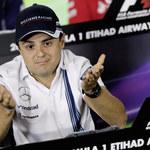 Formuła 1: Felipe Massa dostał propozycję powrotu na tor