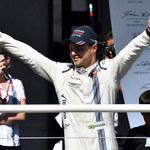 Formuła 1. Felipe Massa narzeka na brak następców z Brazylii