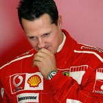 Formuła 1. Felipe Massa odwiedził Michaela Schumachera