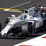 Formuła 1. Felipe Massa po sezonie kończy karierę