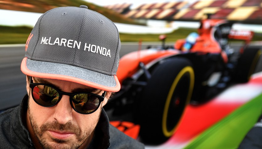 Formuła 1. Fernando Alonso odejdzie po zakończeniu sezonu