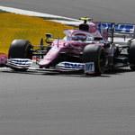 Formuła 1. Ferrari dołącza do sporu w sprawie bolidu Racing Point