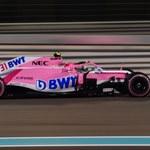 Formuła 1. Force India zmienia nazwę, ale myśli nad kolejną