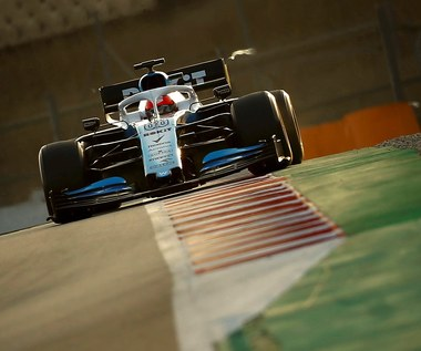 Formuła 1. Gac: Kubica i Williams na huśtawce
