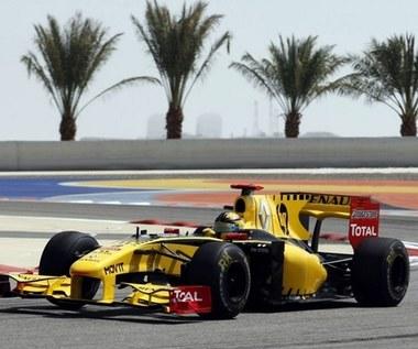 Formuła 1. Gac przed GP Bahrajnu: Tor na banknocie