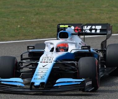 Formuła 1. Gasly wygrał pierwszy trening przed GP Wielkiej Brytanii. Kubica ostatni