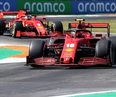 Formuła 1. Grzegorz Gac: Ferrari po raz tysięczny