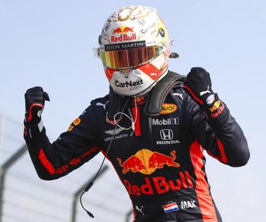 Formuła 1. Grzegorz Gac: Jubileusz dla Verstappena