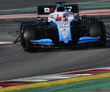 Formuła 1. Grzegorz Gac: Niekoniecznie to musi być zły sezon Williamsa